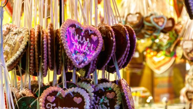 Chocoholics ετοιμάστε βαλίτσες! Αυτά τα φεστιβάλ σοκολάτας σας περιμένουν
