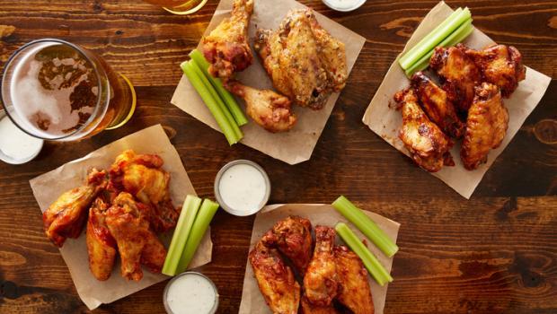 Μπούτι, στήθος ή μήπως φτερούγα; ποιο μέρος του κοτόπουλου έχει περισσότερη πρωτεΐνη;