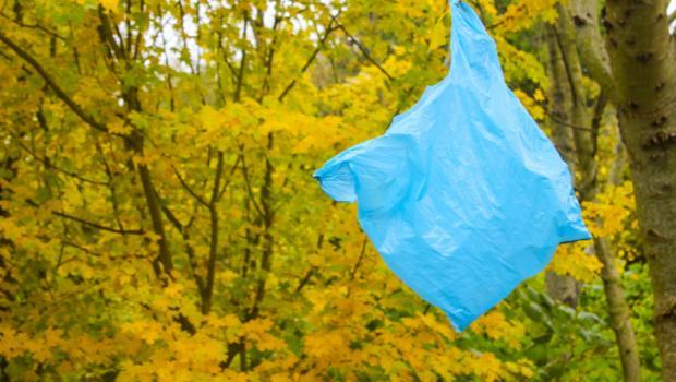 Νέοι κανόνες διάθεσης πλαστικών σακουλών στο λιανεμπόριο από 1ης Ιανουαρίου 2018