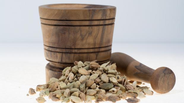 Η θεραπευτική δύναμη του κάρδαμου
