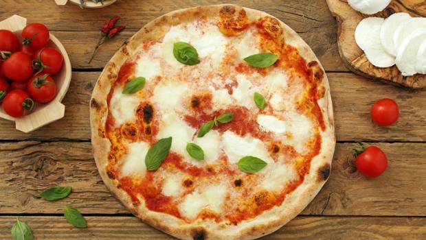 Στη λίστα της «άυλης πολιτιστικής κληρονομιάς» της UNESCO η ναπολιτάνικη πίτσα