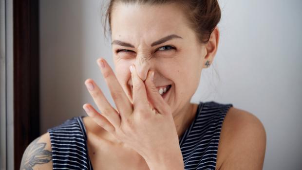 Μπορεί η διατροφή να επηρεάσει την οσμή του σώματος;