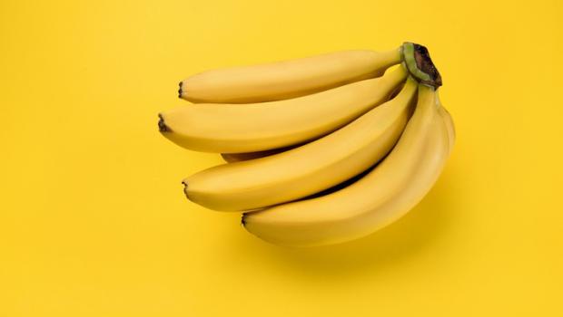 Mongee, η εκπληκτική  μπανάνα που τρώγεται με τη φλούδα!