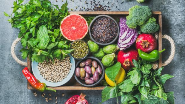 Σωστή & ισορροπημένη διατροφή κατά τη περίοδο της νηστείας