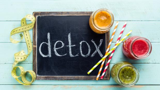 Τα πιο δημοφιλή detox και cleanse προγράμματα για τον οργανισμό