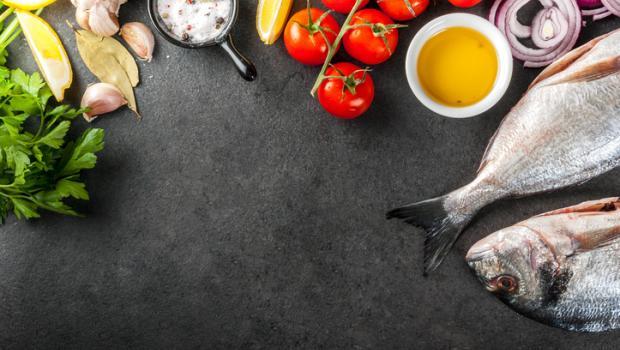 Ο ρόλος της μεσογειακής διατροφής στην απώλεια βάρους