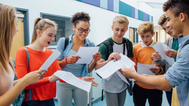 Ο ρόλος-κλειδί της ισορροπημένης διατροφής πριν τις εξετάσεις
