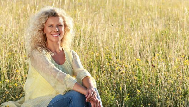 Η διατροφή σας θα μπορούσε να καθορίσει το πότε θα περάσετε στην εμμηνόπαυση