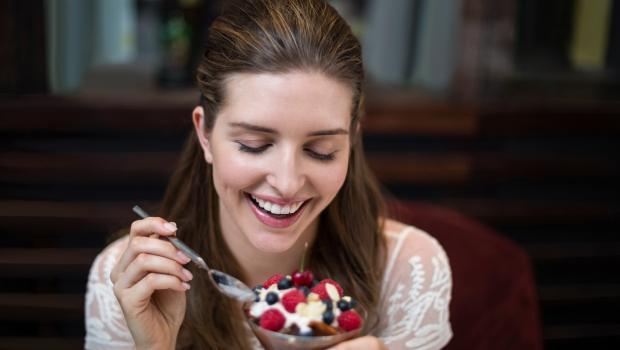 Η απόλαυση στην ισορροπημένη διατροφή