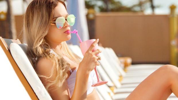 Αλκοολούχα ποτά: ποια έχουν τις λιγότερες και ποια τις περισσότερες θερμίδες;