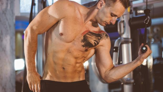 Θα αγοράζατε βρεφικό γάλα για να «χτίσετε» μυς;