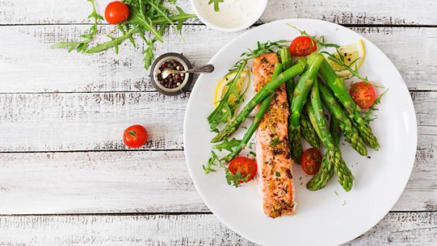 Paleo diet, διατροφή  όπως … πολύ παλιά