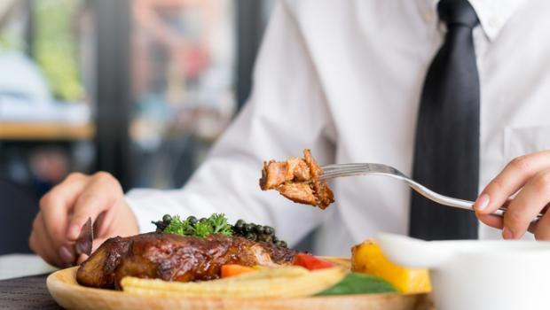 Πώς η κατανάλωση κόκκινου κρέατος επηρεάζει την καρδιά μας