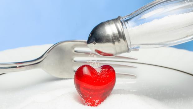 Πόσο αλάτι πραγματικά βλάπτει την καρδιά μας;