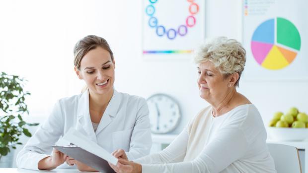 Τα προβιοτικά μειώνουν την οστική απώλεια στις ηλικιωμένες γυναίκες