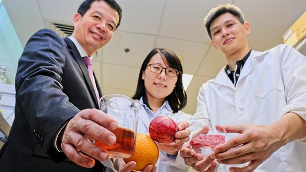 Οι επιστήμονες ίσως βρήκαν το απόλυτο συντηρητικό τροφίμων και είναι εξ ολοκλήρου φυτικής προέλευσης