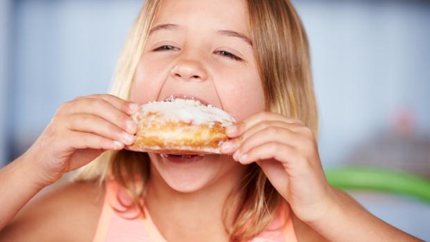 Σημάδια και συμπτώματα της κακής διατροφής ενός παιδιού