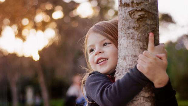 Τα παιδιά που ζουν κοντά στα δάση έχουν πιο ποικίλη και συνολικά καλύτερη διατροφή