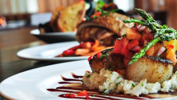 Οι σεφ μπορούν πραγματικά να επιδράσουν στη φύση και το περιβάλλον