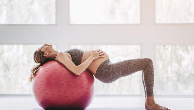 Η δίαιτα και η άσκηση μπορούν να περιορίσουν την αύξηση βάρους κατά την εγκυμοσύνη, αλλά πρέπει να αρχίσουν από νωρίς