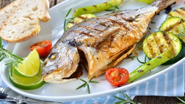 Ψάρια: γιατί πρέπει να τα συμπεριλάβουμε στη διατροφή μας;