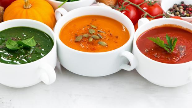 Οι καλύτερες διατροφικές πηγές βιταμίνης Α για να προσθέσετε στη διατροφή σας