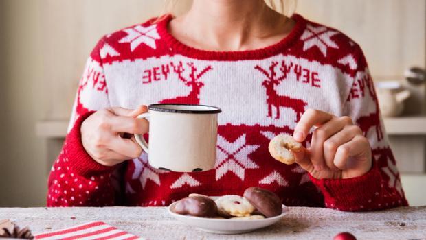 Γιατί τρώμε περισσότερο το χειμώνα παρά το καλοκαίρι;