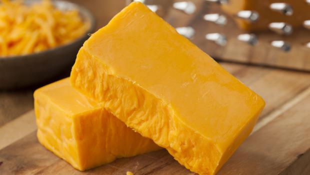 Cheddar, μια ιστορία τόσο πλούσια και συναρπαστική όσο και η γεύση του