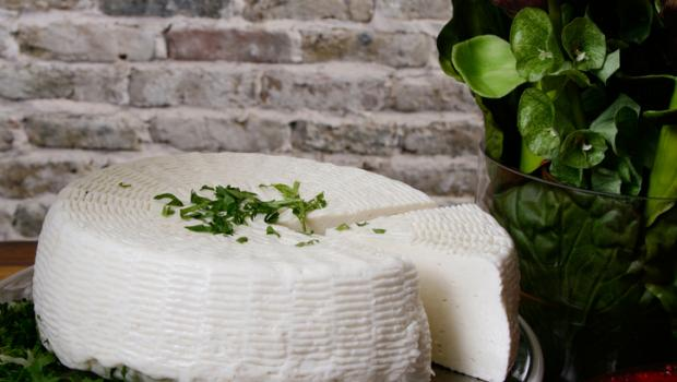 Φρέσκα, μαλακά ελληνικά  τυριά