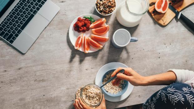 7 υγιεινά πρωινά για τις 7 ημέρες της εβδομάδας