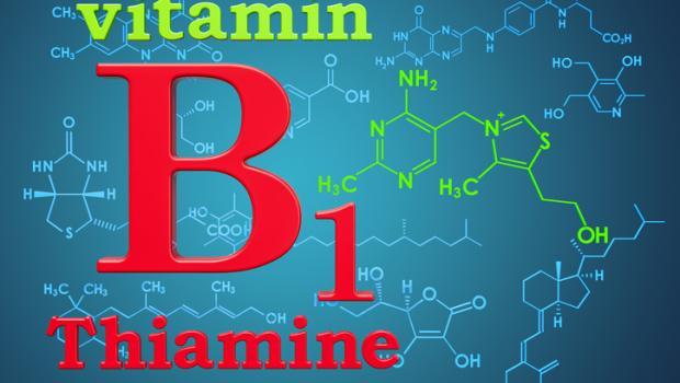Βιταμίνη Β1 ή θειαμίνη
