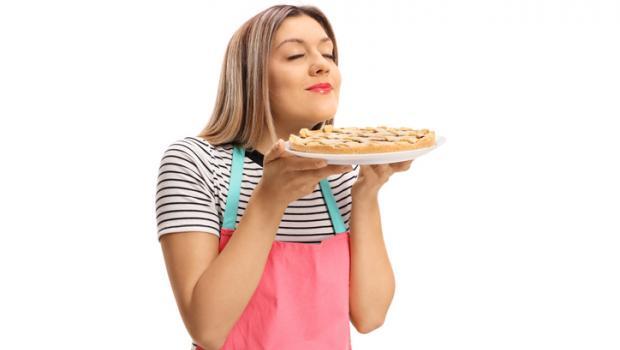 Μια ορμόνη του εντέρου κάνει τις μυρωδιές των τροφίμων ακαταμάχητες