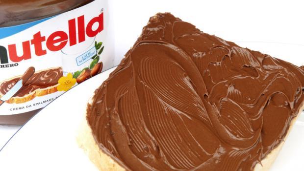 """""""Θέματα ποιότητας"""" αναγκάζουν τη Νutella να αναστείλει προσωρινά την παραγωγή σε ένα εργοστάσιό της"""