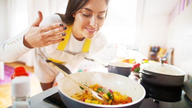 Ακόμη και μόνο με την μυρωδιά ή την όψη ενός φαγητού, το συκώτι μας προετοιμάζεται για την πέψη