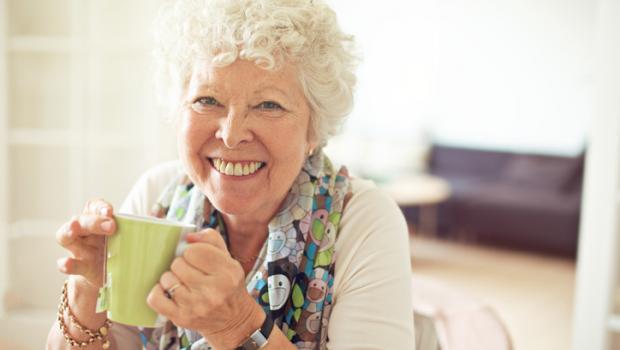 Γιατί η οδοντιατρική υγεία είναι τόσο σημαντική για τους ηλικιωμένους