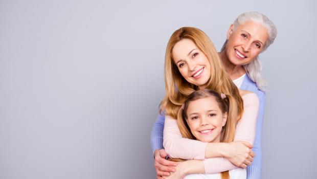 Η διατροφή της γιαγιάς σας μπορεί να φταίει για τα παραπανίσια κιλά σας