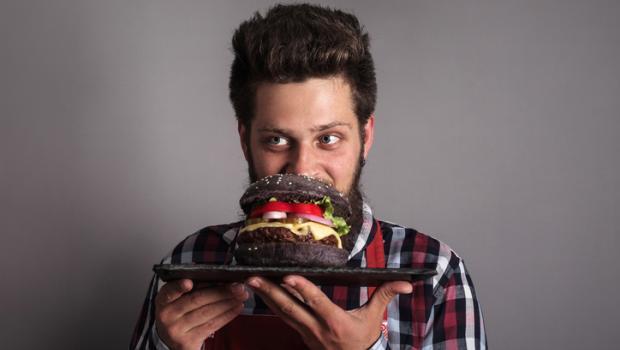 Πώς η μύτη σας μπορεί να ενισχύσει τη δύναμη της θέλησής σας για υγιεινότερη διατροφή