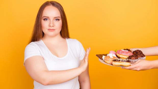 Η άσκηση μπορεί να σας βοηθήσει να κάνετε πιο υγιεινές επιλογές τροφίμων