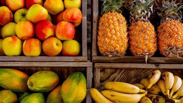 Superfoods από… την λαϊκή