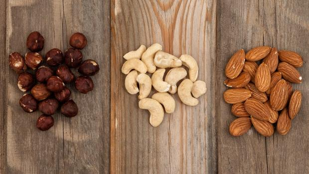 Μίγμα ξηρών καρπών για ενέργεια 24/7: Η νέα τάση στην υγιεινή διατροφή